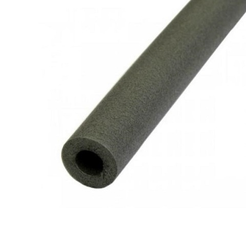 Теплоизоляция для труб Энергофлекс Супер 25/13-2 (штанга d25x13 мм, длина 2 м, цвет серый)