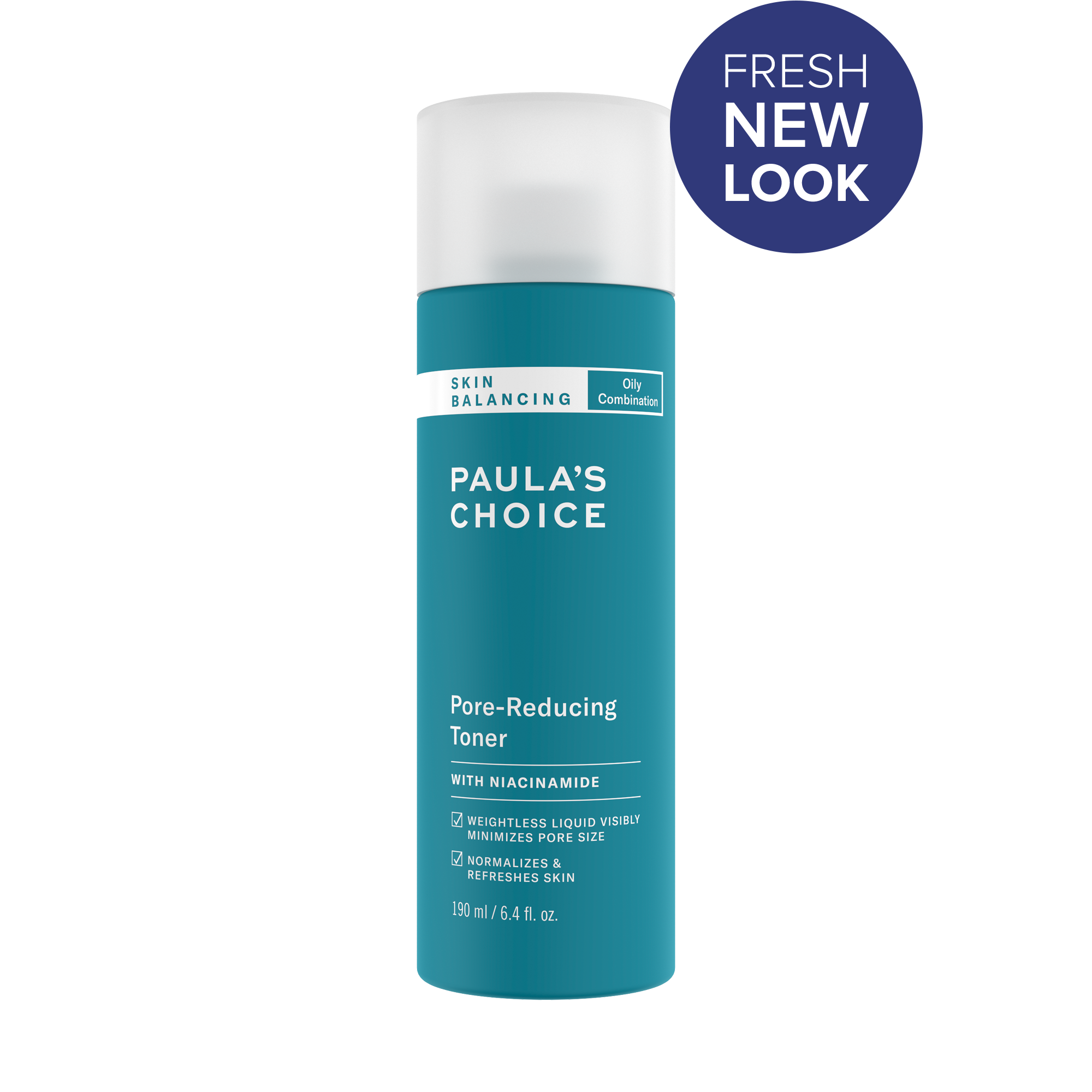Тонер Paula's Choice Skin Balancing Pore-Reducing Toner 190 мл