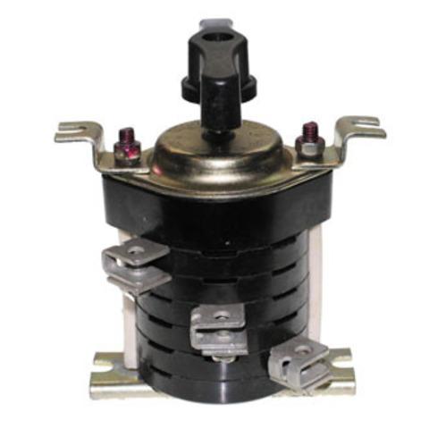 Пакетный переключатель ПП 4-16/Н2 исп.1 4П 16А 220В IP00 TDM
