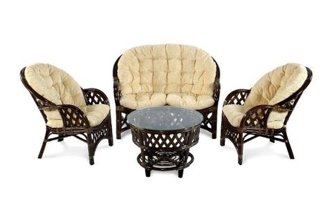 Комплект мебели для отдыха «Рузвельт»