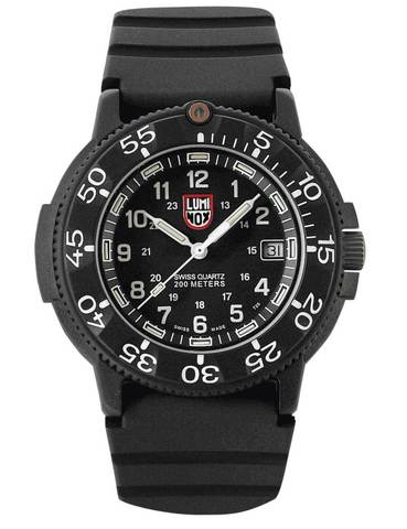 Часы мужские Luminox A.3001 SEA
