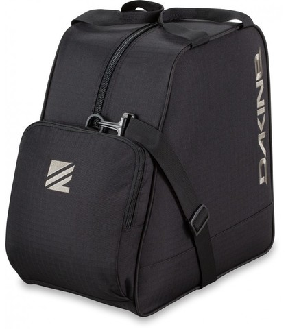 Картинка сумка для ботинок Dakine Boot Bag 30L Black