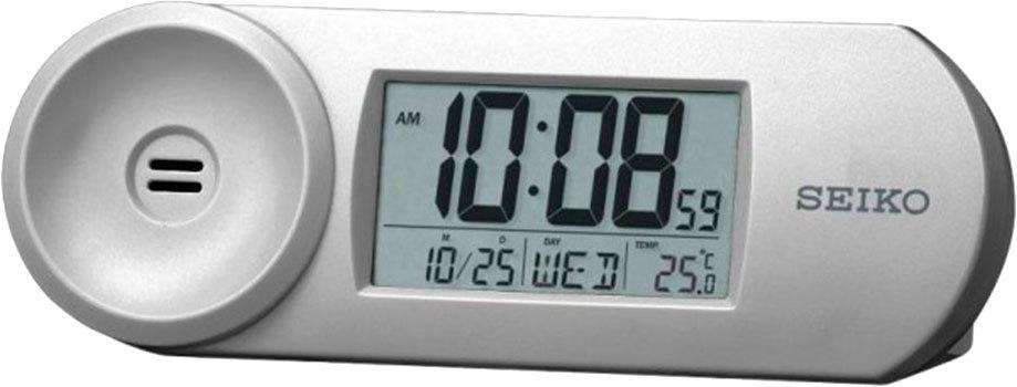 Настольные часы-будильник Seiko QHL067SN