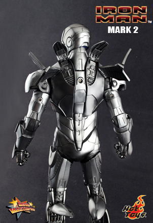 Iron Man - Mark II