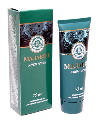 Крем-гель Малавит  75мл