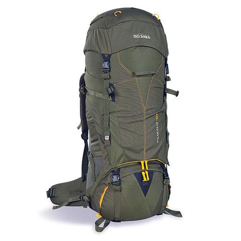 Картинка рюкзак туристический Tatonka Yukon 70 Olive
