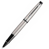 Waterman Expert - Stainless Steel CT, ручка-роллер, F, BL
