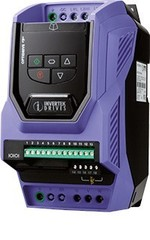 Invertek Drives P2 IP20 ODP-2-24400-3KF42-SN