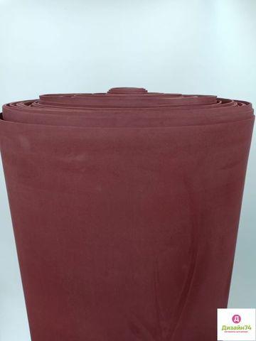Эва  каштановый цвет 2мм