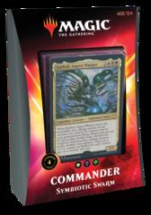 Commander 2020 («Икория»): Symbiotic Swarm
