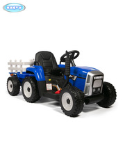 Трактор с прицепом TR77