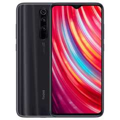 Смартфон Xiaomi Redmi Note 8 Pro 6/128GB Global Version Grey (Черный)