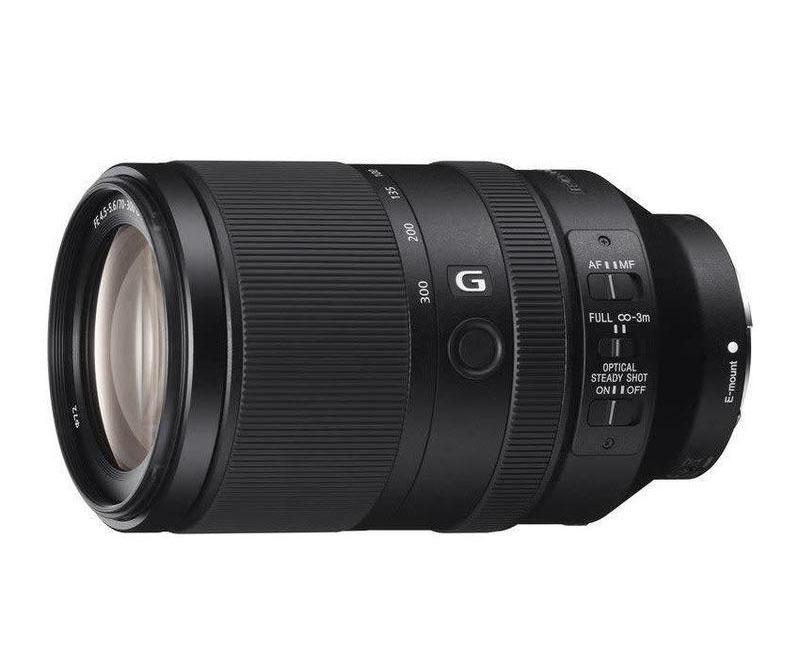 Объектив Sony SEL-70300G купить в Sony Centre Воронеж