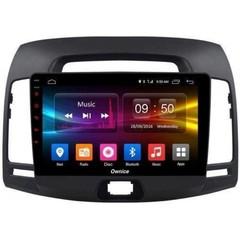 Штатная магнитола на Android 6.0 для Hyundai Avante 06-10 Ownice C500+ S9721P
