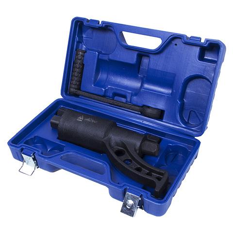 МАСТАК (100-60360C) Ручной усилитель крутящего момента (мультипликатор), 1