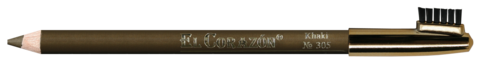 El Corazon карандаш для бровей 305 Khaki