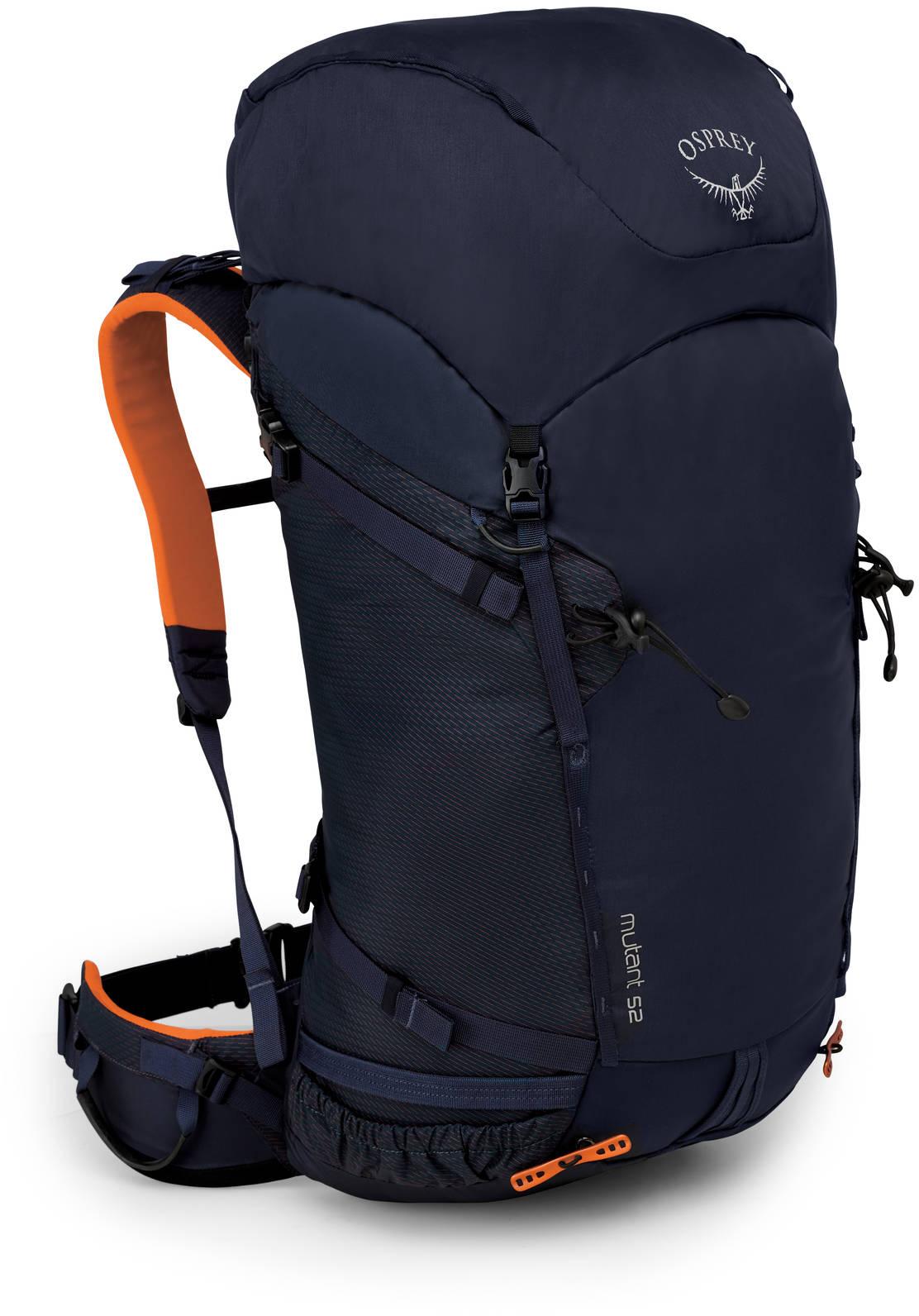 Туристические рюкзаки Рюкзак Osprey Mutant 52 Blue Fire Mutant_52_F18_Side_Blue_Fire_web.jpg