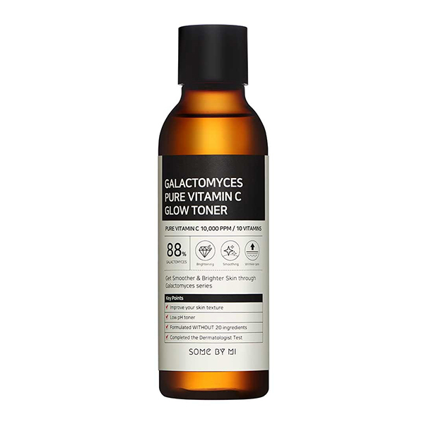 Тонер Some By Mi Galactomyces Pure Vitamin C Glow Toner 200 ml