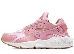 Кроссовки Женские Nike Air Huarache Premium Double Pink