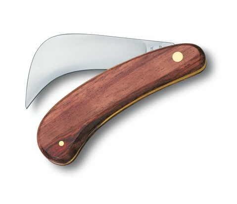 Gardeners Pocket knife Victorinox (1.9900)