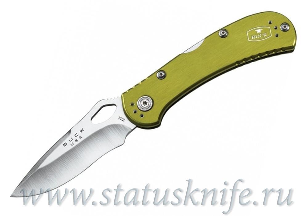 Buck Spitfire B0722GRS1