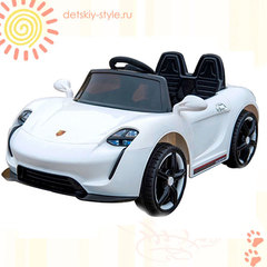 "Электромобиль Toyland ""Porsche Sport Mini BBH7188"""