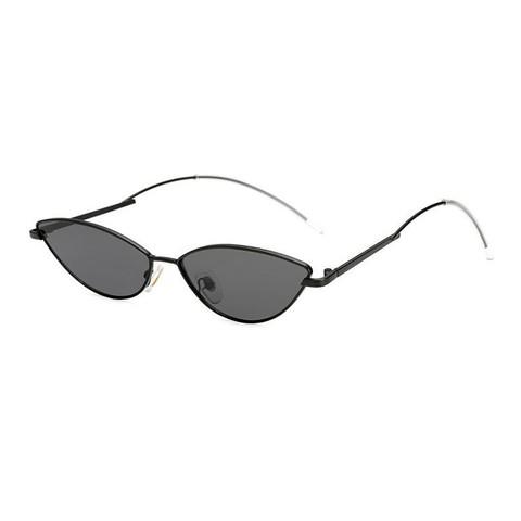 Солнцезащитные очки 899002s Черный - фото