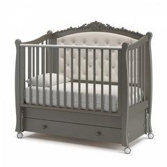 Кровать детская Жанетт new муссон