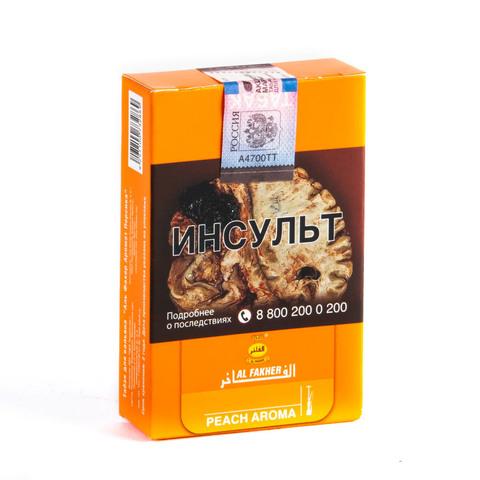 Табак Al Fakher Персик 50 г