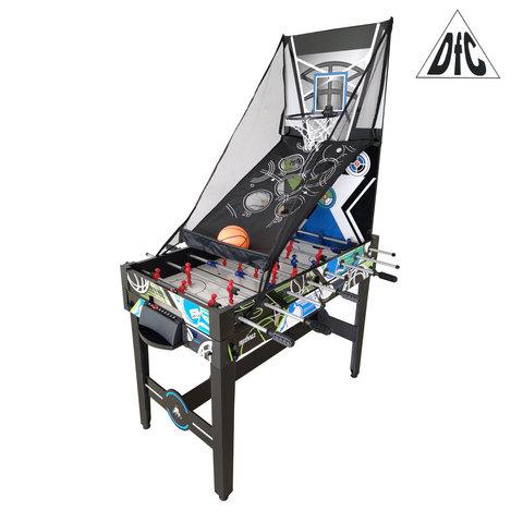 Игровой стол трансформер DFC FESTIVAL2 48