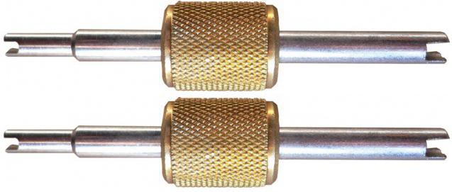 Инструмент для демонтажа сердцевины клапана