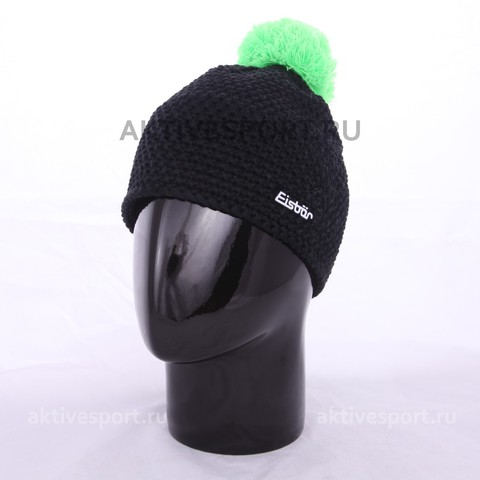 Картинка шапка Eisbar jamie pompon 509