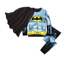 Костюм бэтмена для малыша