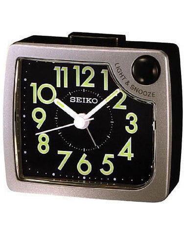 Часы-будильник Seiko QHE019SN
