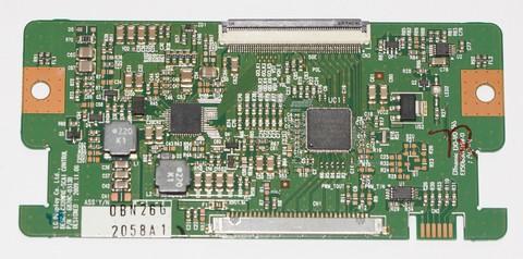 6870C-0313B LC320WXE-SCA1 t-con телевизора Philips