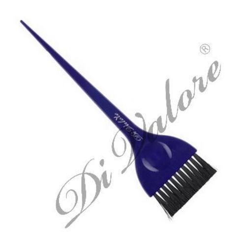 Di Valore Spazzole Кисть для окрашивания волос большая Синяя 21см 301-123#2 )