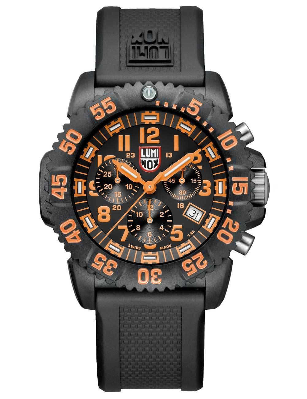 Часы мужские Luminox A.3089 SEA