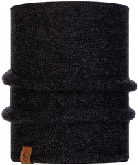 Шарф-труба вязаный Buff Neckwarmer Knitted Colt Graphite