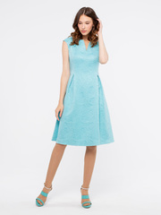 Платье З905а-767