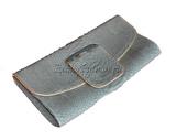 Клатч из кожи питона CL-57