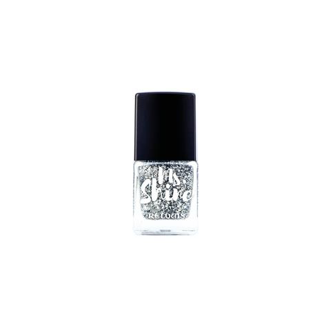 Relouis Ms.Shine Лак для ногтей тон 01 Pure diamond