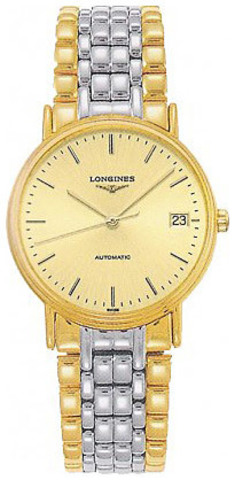 Longines L4.821.2.32.7