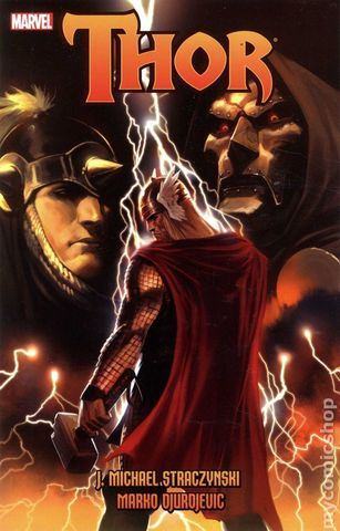 Thor Vol 3 TPB