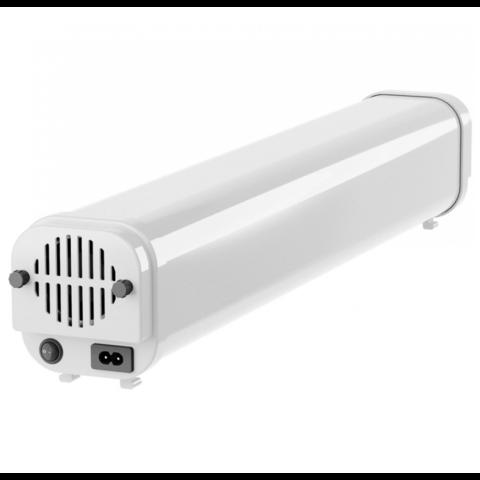 Рециркулятор бактерицидный для обеззараживания воздуха NUR-01 (2х15 Вт, до 20м2)