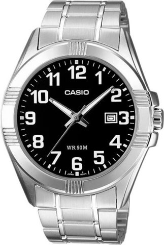 Часы мужские Casio MTP-1308PD-1B Casio Collection