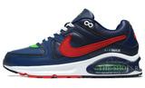 Кроссовки мужские Nike Air Max Skyline Blue Red