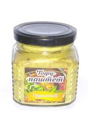 Тофу-паштет