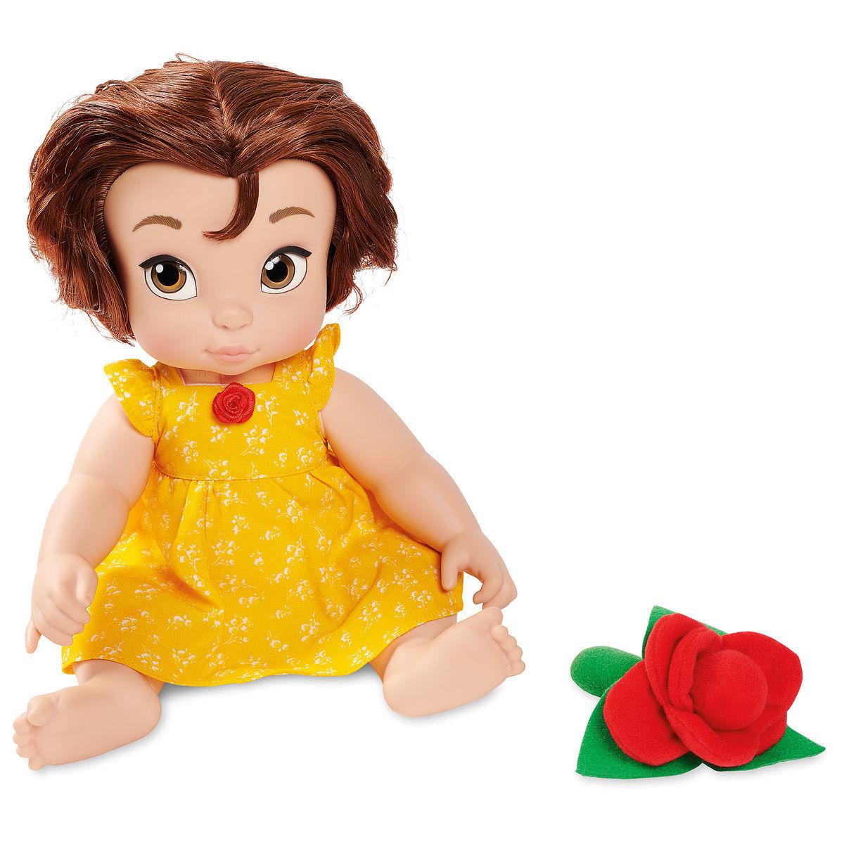 Кукла «Маленькая Бэль» Дисней Origins Series