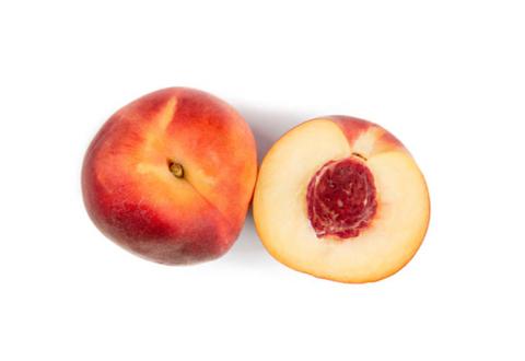 Персики Отборные, 1 кг