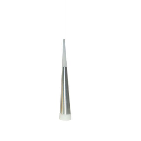 Подвесной светильник Droplight  by Light Room (серебряный)